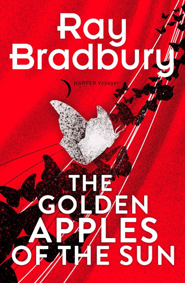 Рэй Брэдбери Golden Apples of the Sun bradbury r the stories of ray bradbury