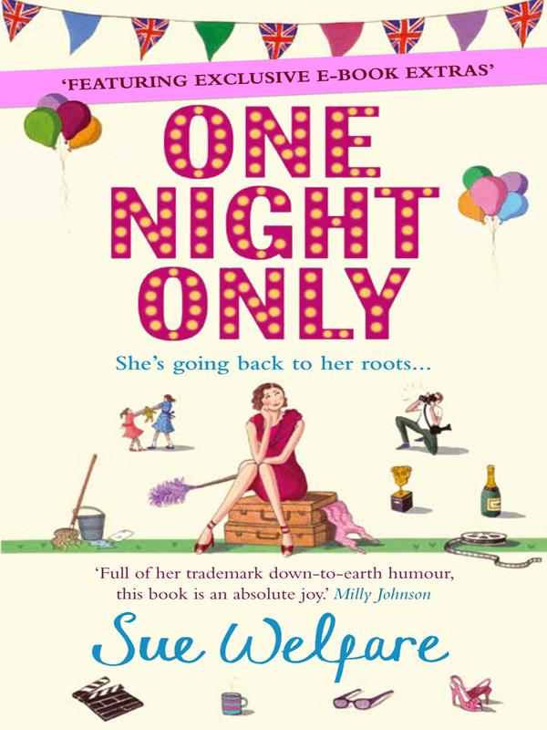 где купить Sue Welfare One Night Only по лучшей цене