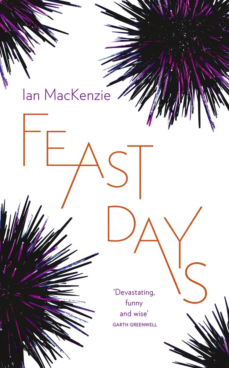 Ian Mackenzie Feast Days