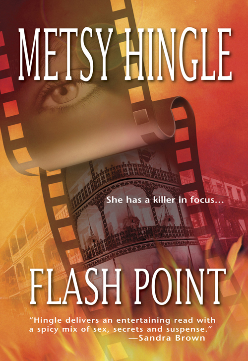 Metsy Hingle Flash Point c graupner trio sonata in d major gwv 204
