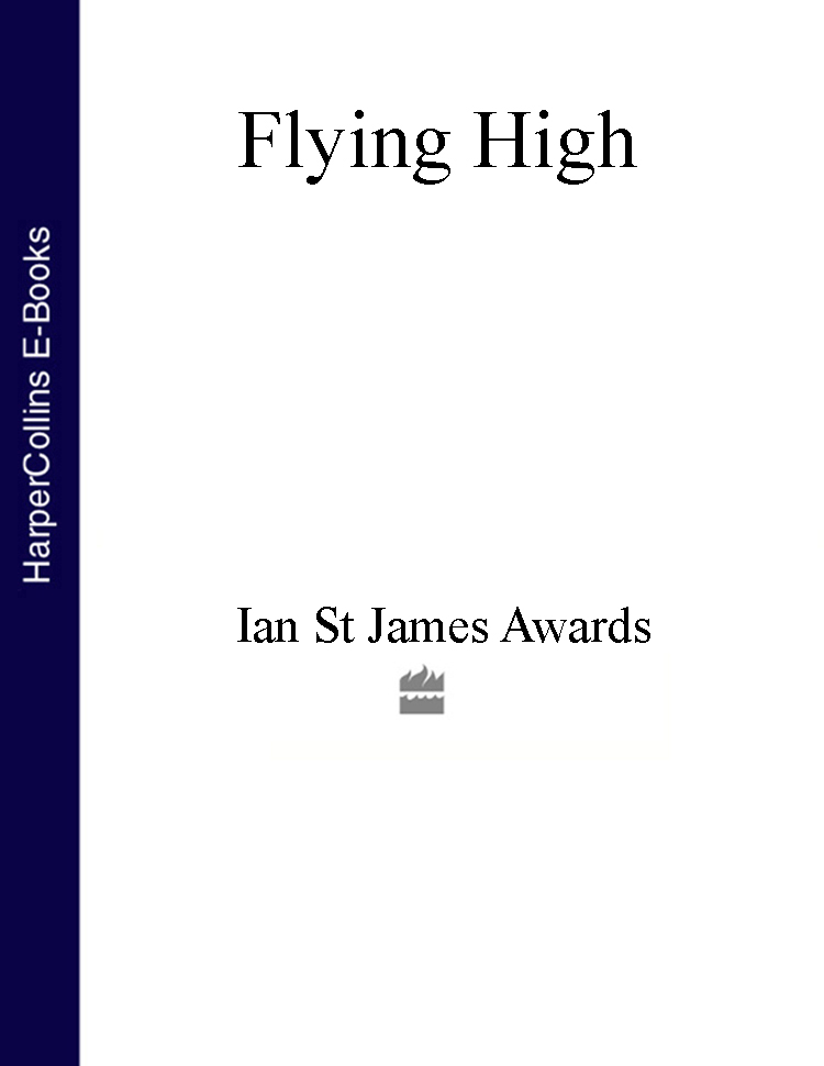Ian St. James Awards Flying High
