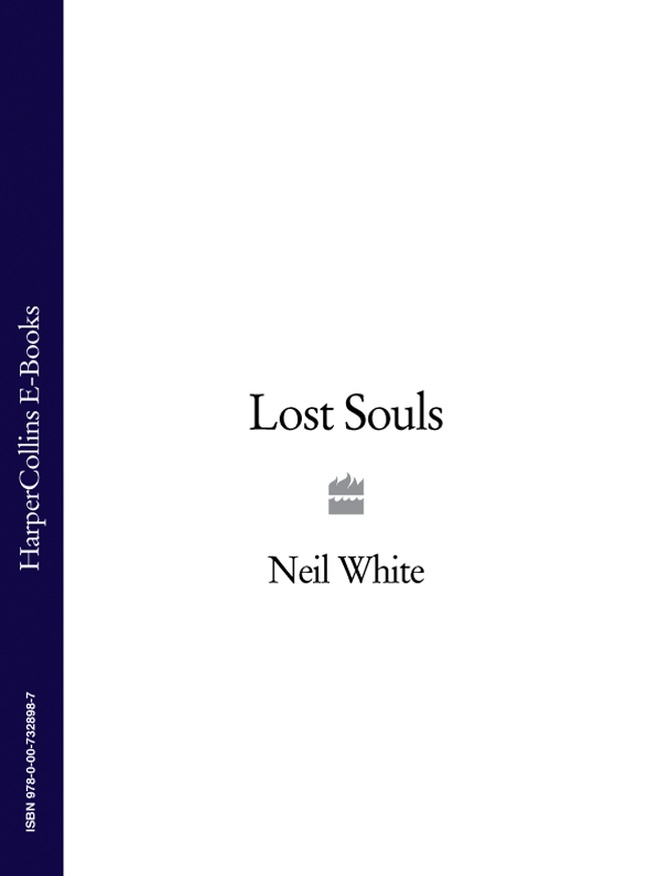 Neil White LOST SOULS neil white last rites