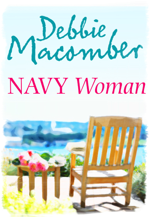 Debbie Macomber Navy Woman debbie macomber thursdays at eight