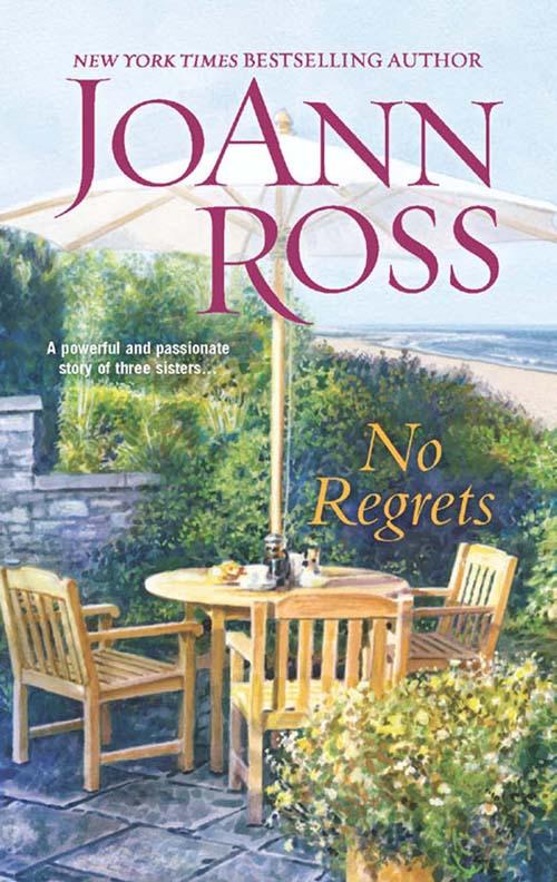 JoAnn Ross No Regrets joann ross confessions