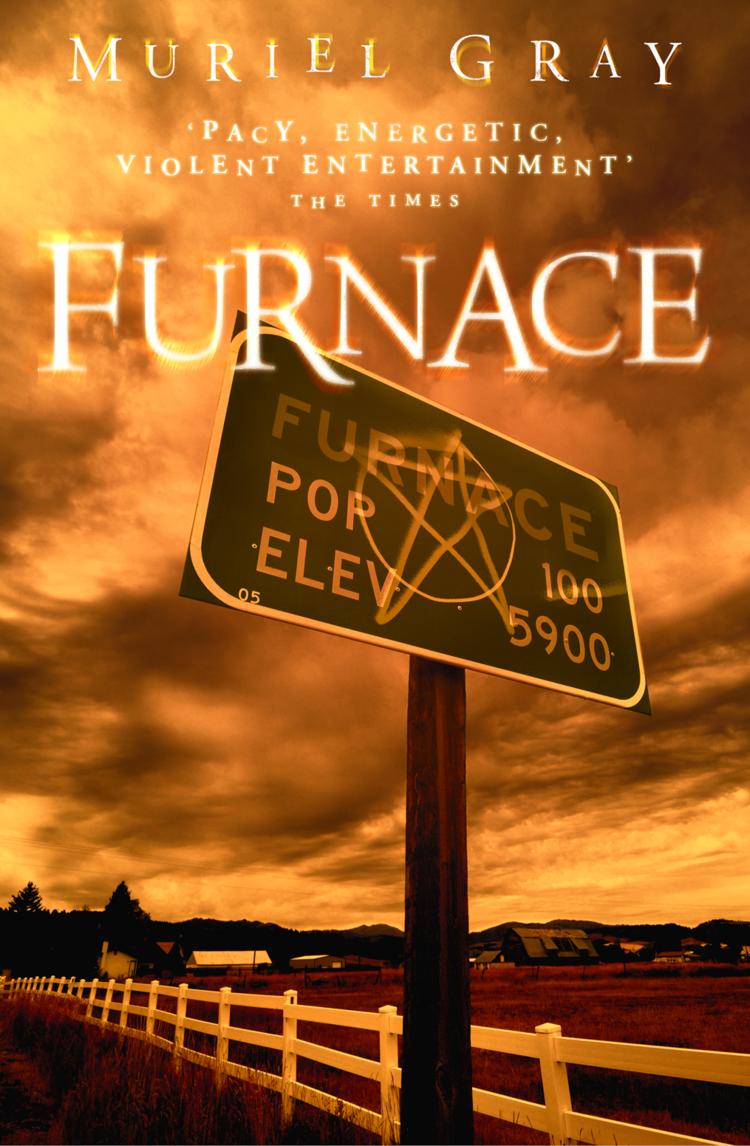 Muriel Gray Furnace цена 2017