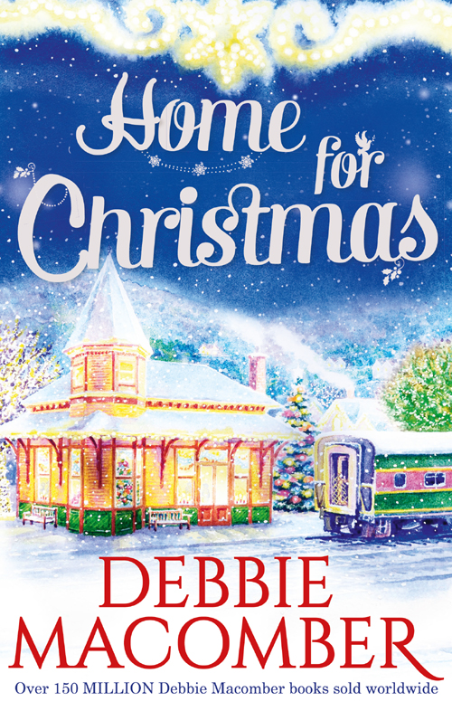 Debbie Macomber Home for Christmas: Return to Promise / Can This Be Christmas? debbie macomber alaska home falling for him ending in marriage midnight sons and daughters