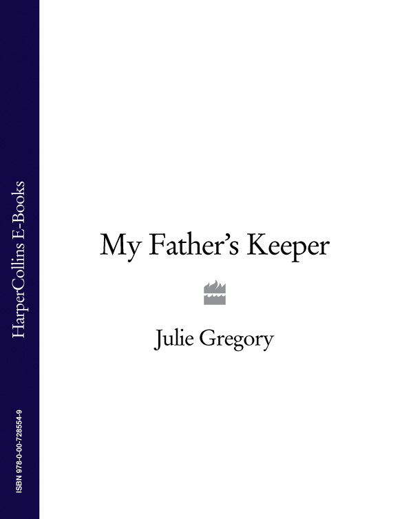 Julie Gregory My Father's Keeper топ gregory gregory mp002xw0xk3b page 6