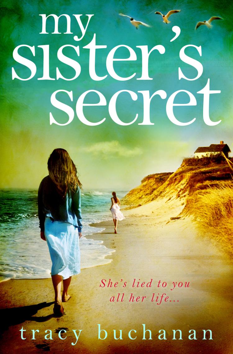 Tracy Buchanan My Sister's Secret