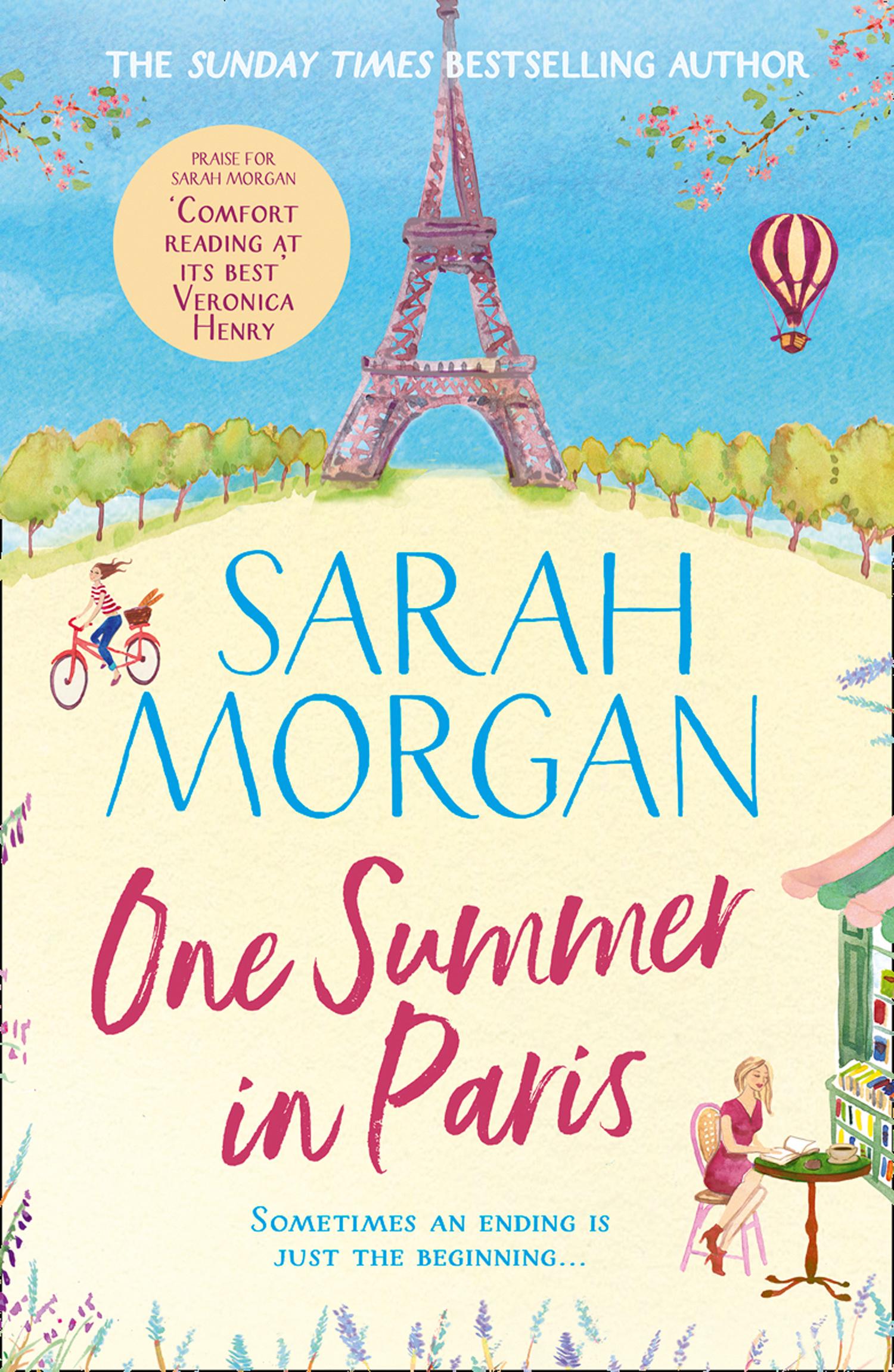 Sarah Morgan One Summer In Paris sarah morgan lost to the desert warrior