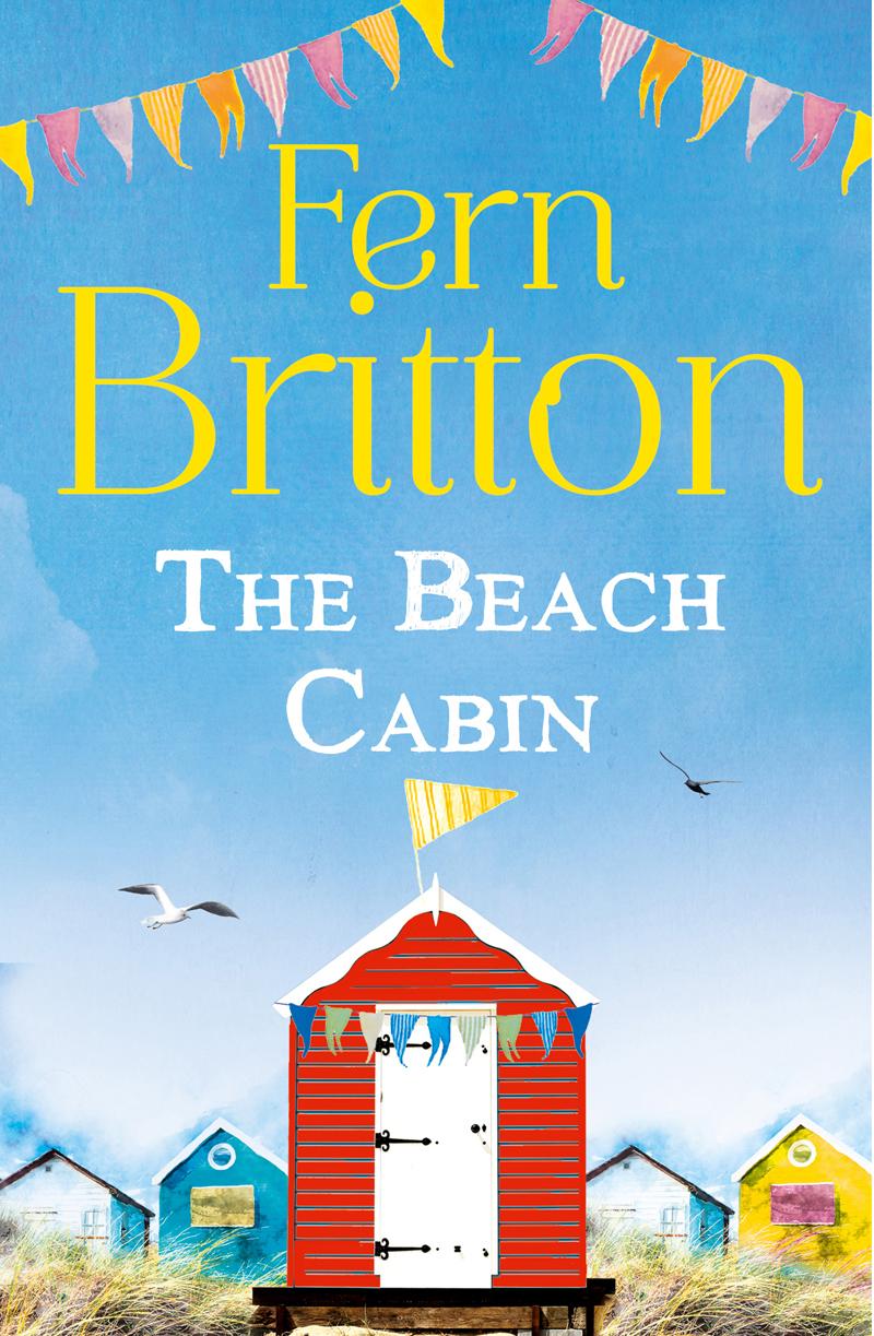 Fern Britton The Beach Cabin: A Short Story fern britton the beach cabin a short story