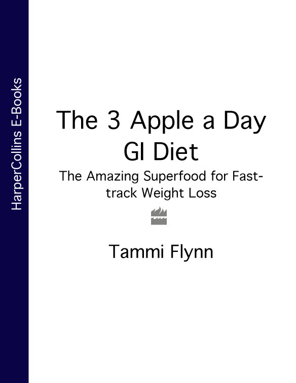 Фото - Tammi Flynn The 3 Apple a Day GI Diet: The Amazing Superfood for Fast-track Weight Loss tammi