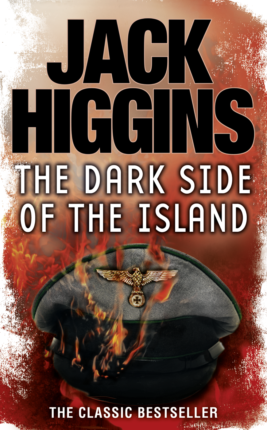 Jack Higgins The Dark Side of the Island