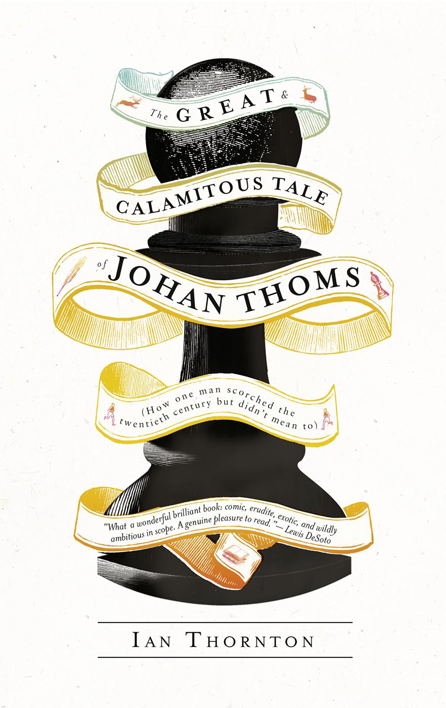 Ian Thornton The Great and Calamitous Tale of Johan Thoms ian gillan band ian gillan band live at the rainbow