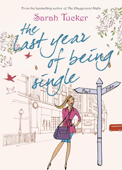 Sarah Tucker The Last Year Of Being Single lotz sarah three the lotz sarah