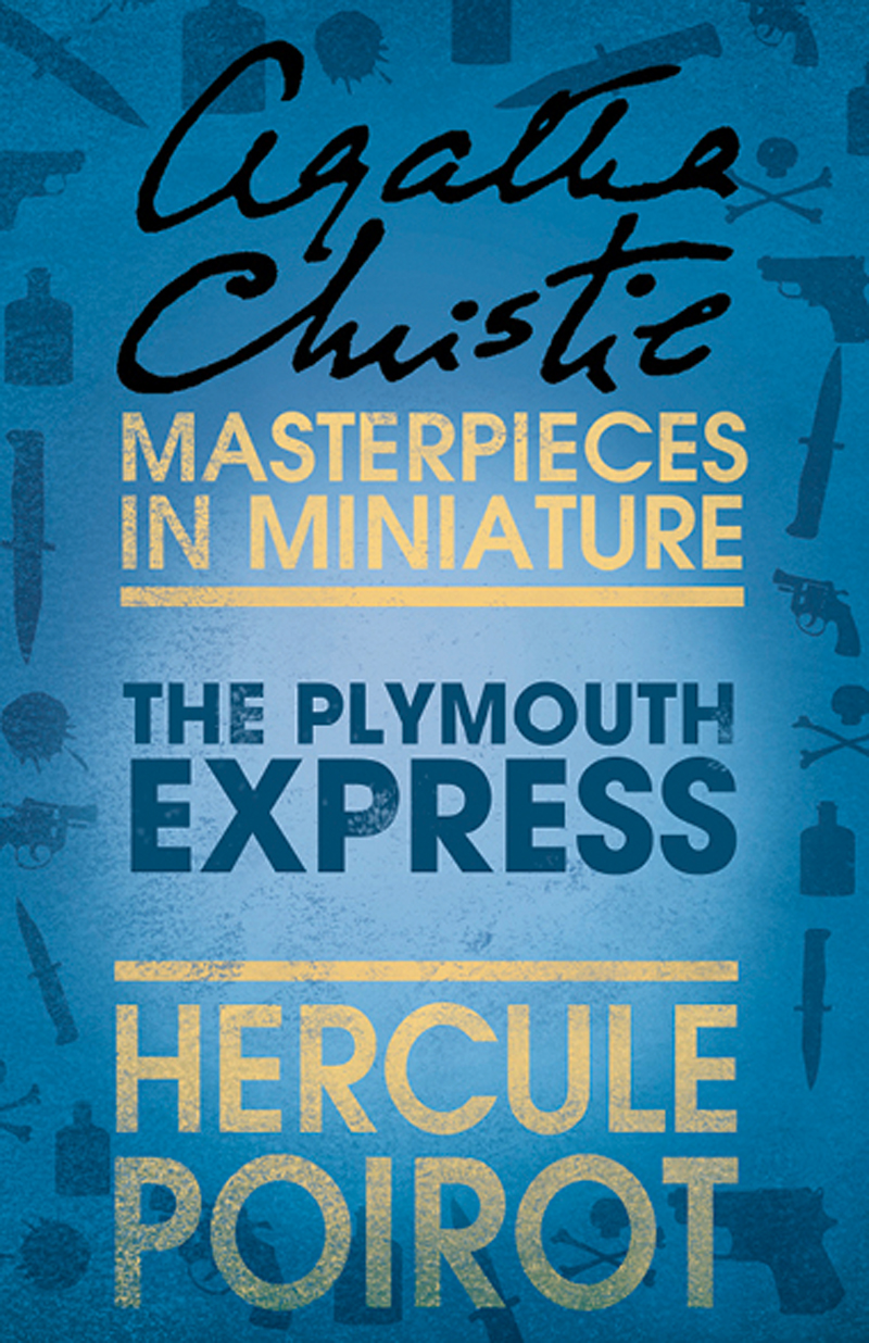the plymouth express a hercule poirot short story