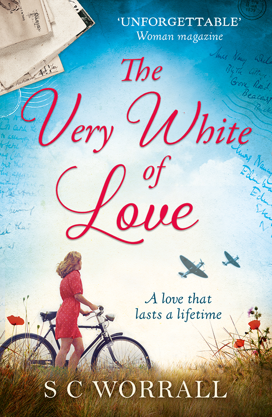 S Worrall C The Very White of Love: the heartbreaking love story that everyone is talking about! the abc s of love