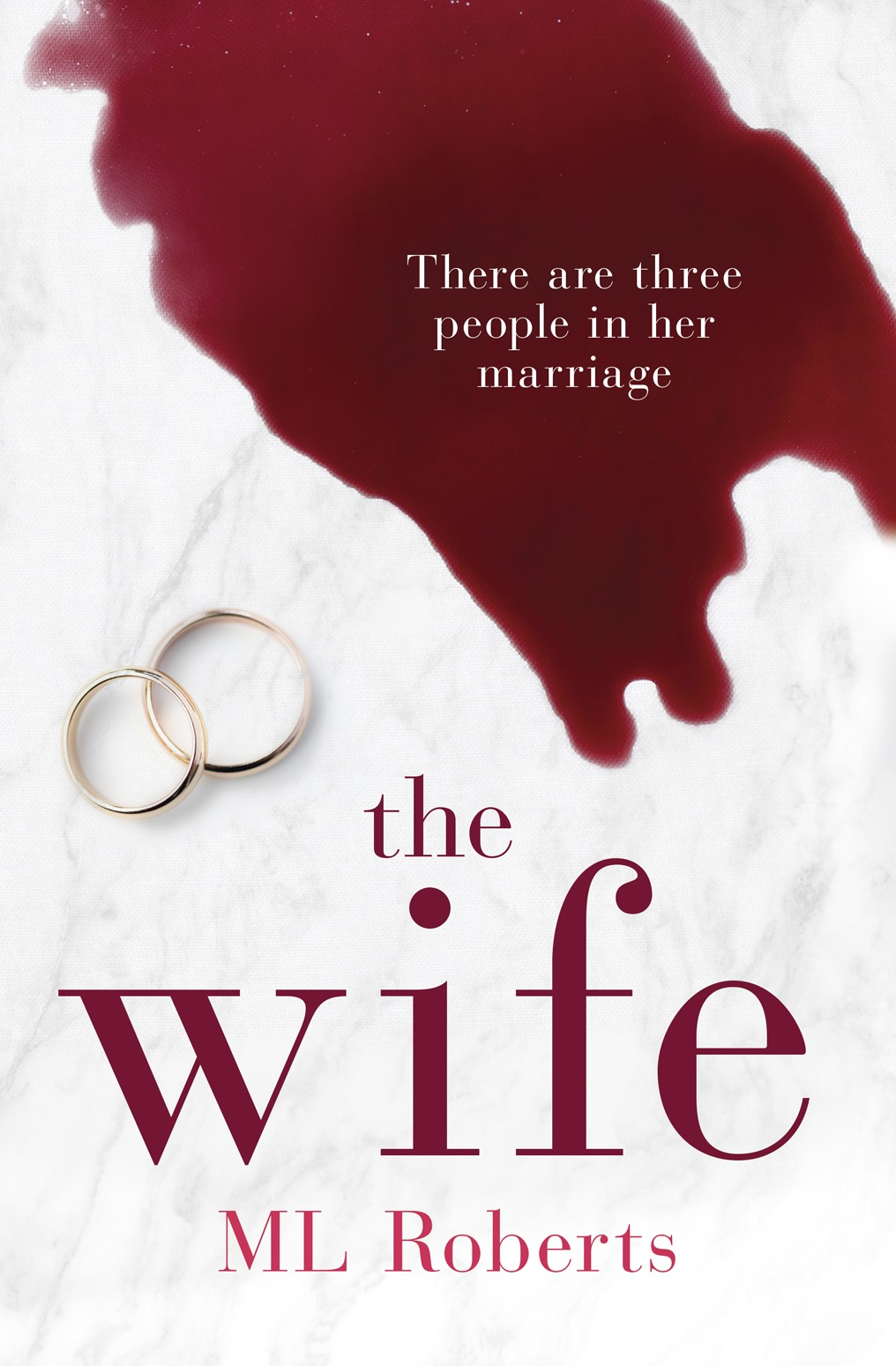 ML Roberts The Wife: A gripping emotional thriller with a twist that will take your breath away joseph roberts duwinyddiaeth crist a beirniadaeth ddiweddar