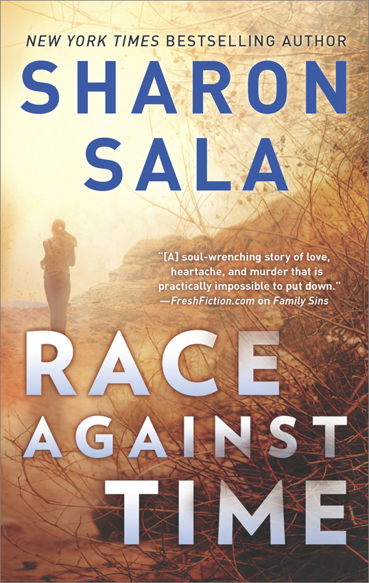 Sharon Sala Race Against Time sharon sala nine lives