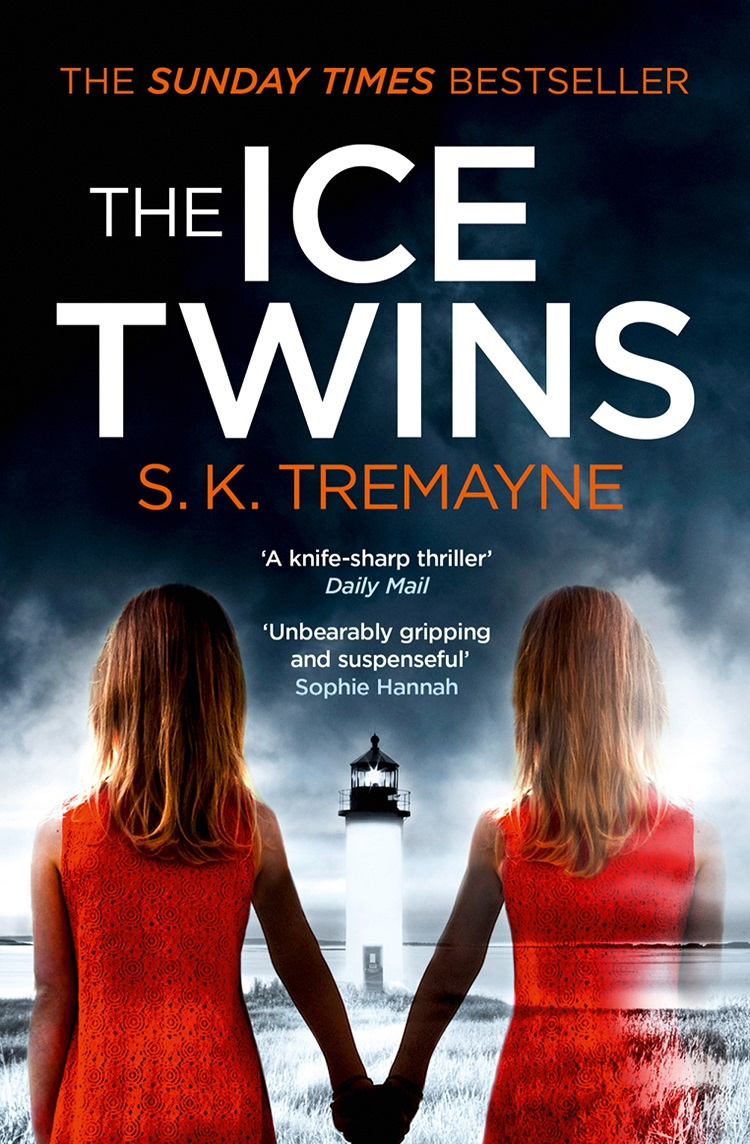 S. Tremayne K. The Ice Twins catherine spencer dante s twins