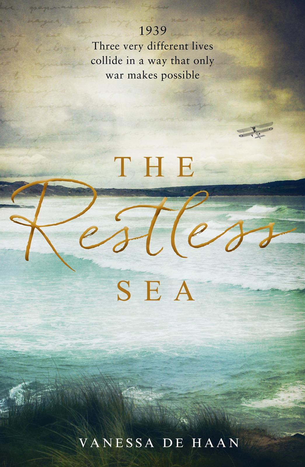 Vanessa Haan de The Restless Sea p bierens de haan hoofdlijnen eener psychologie met metafysischen grondslag