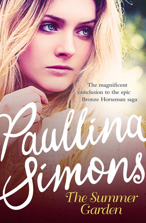 купить Paullina Simons The Summer Garden