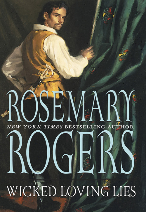 Rosemary Rogers Wicked Loving Lies