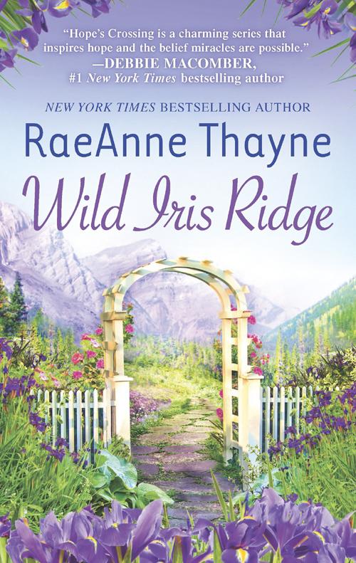 лучшая цена RaeAnne Thayne Wild Iris Ridge