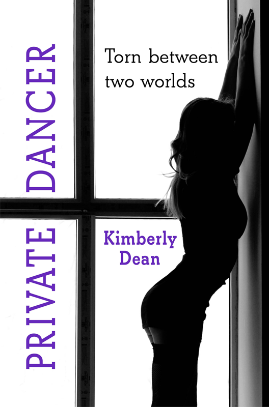 Kimberly Dean Private Dancer
