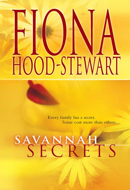 Fiona Hood-Stewart Savannah Secrets frommer s® portable savannah