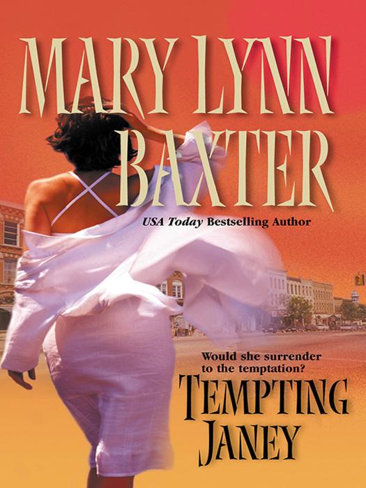 Mary Baxter Lynn Tempting Janey mary baxter lynn like silk