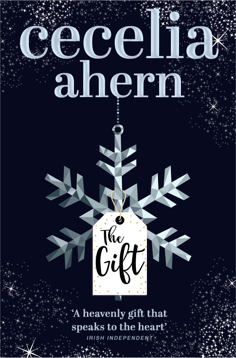 Cecelia Ahern The Gift cecelia ahern where rainbows end