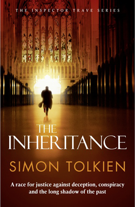 Simon Tolkien The Inheritance simon tolkien the king of diamonds