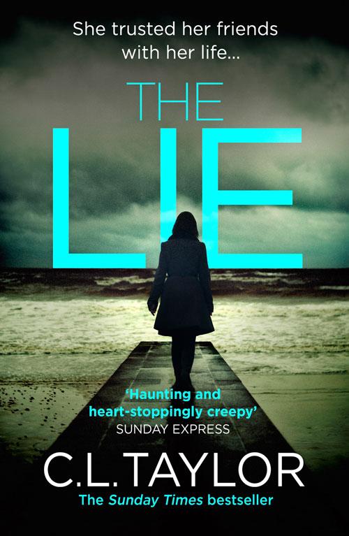 C.L. Taylor The Lie