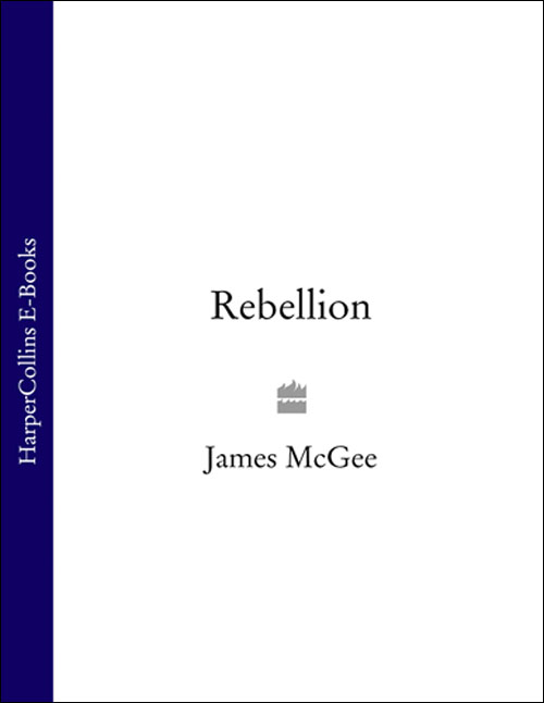 James McGee Rebellion