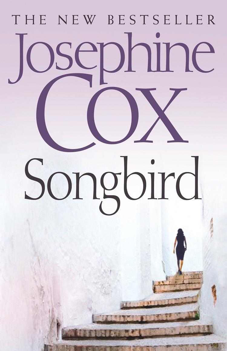 Josephine Cox Songbird стоимость