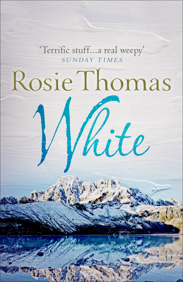 Rosie Thomas White цены