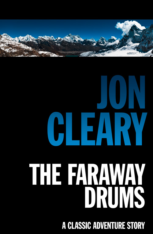 Jon Cleary The Faraway Drums jon cleary the easy sin
