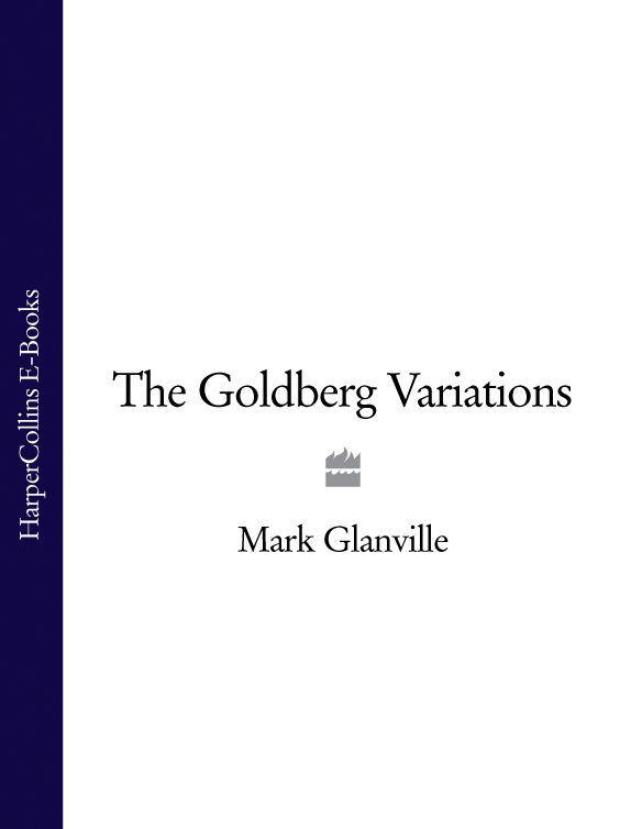 лучшая цена Mark Glanville The Goldberg Variations