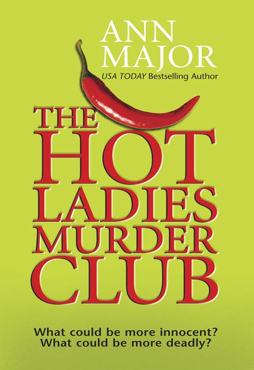 Ann Major The Hot Ladies Murder Club ann major cowboy at midnight