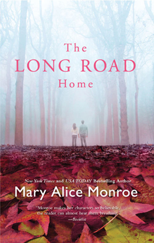 Mary Monroe Alice The Long Road Home the long road