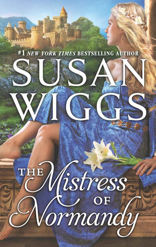 лучшая цена Сьюзен Виггс The Mistress of Normandy