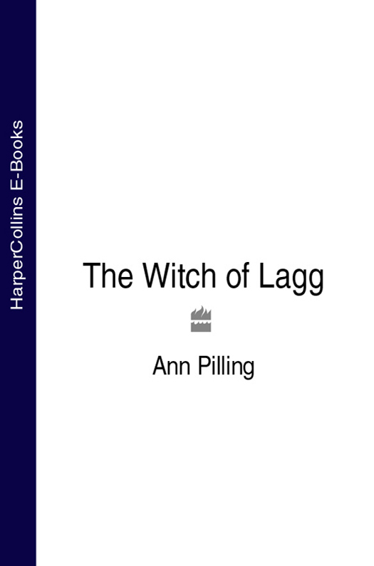 Ann Pilling The Witch of Lagg