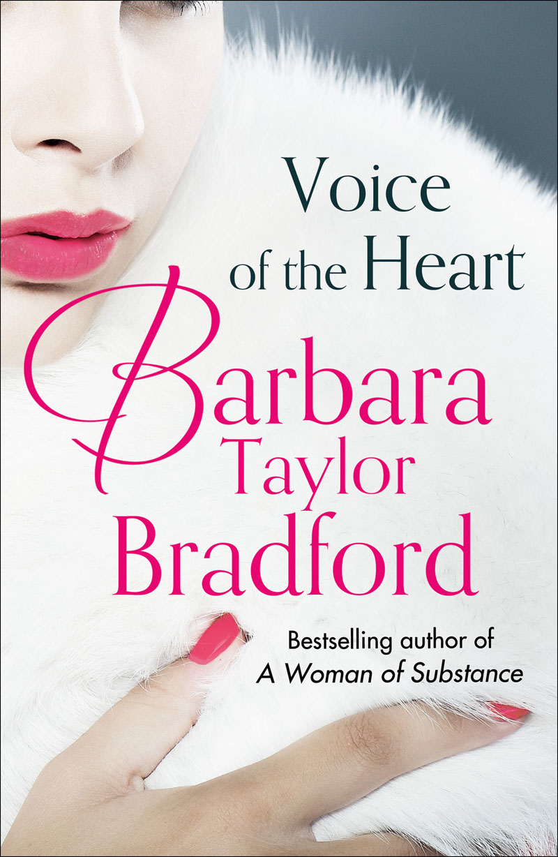 Barbara Taylor Bradford Voice of the Heart barbara taylor bradford angel