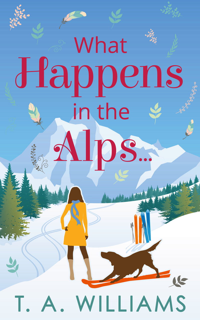 T Williams A What Happens in the Alps... t l williams the last caliph