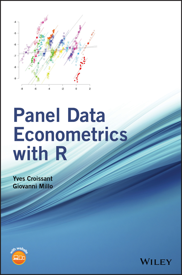 Yves Croissant Panel Data Econometrics with R
