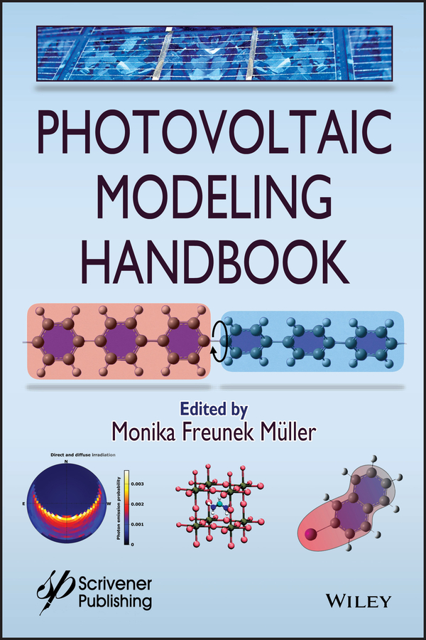 Monika Müller Freunek Photovoltaic Modeling Handbook lil bub s lil book the extraordinary life of the most amazing cat on the planet
