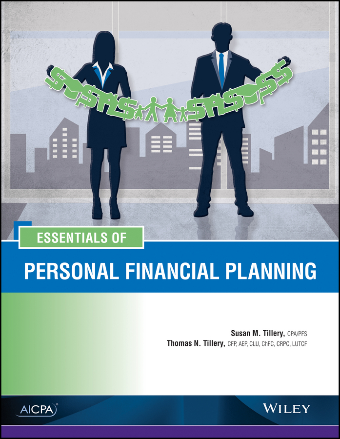 Thomas Tillery N. Essentials of Personal Financial Planning tanya beder s financial engineering the evolution of a profession