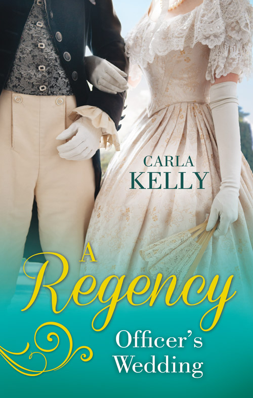 цена Carla Kelly A Regency Officer's Wedding: The Admiral's Penniless Bride / Marrying the Royal Marine