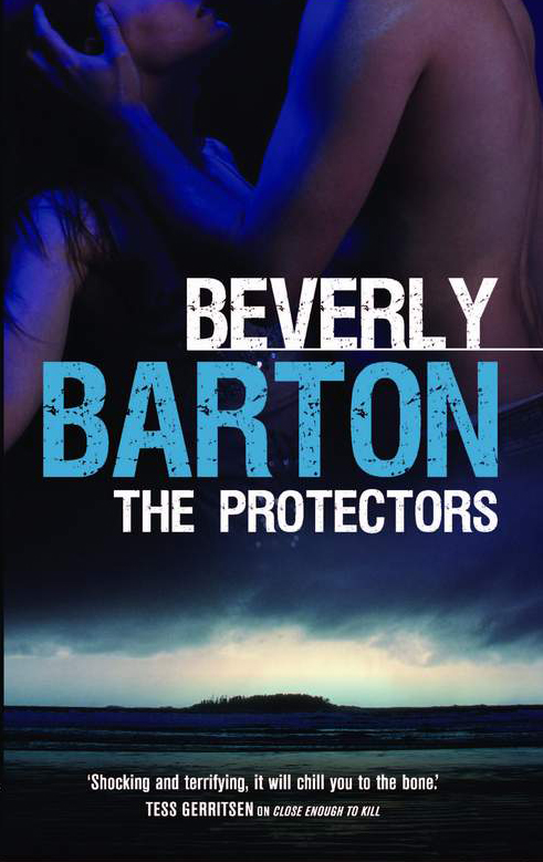 BEVERLY BARTON The Protectors: Defending His Own / Guarding Jeannie moggach deborah the ex wives