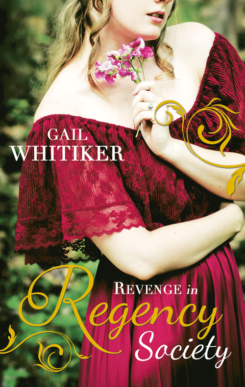 Gail Whitiker Revenge In Regency Society: Brushed by Scandal / Courting Miss Vallois courting her highness